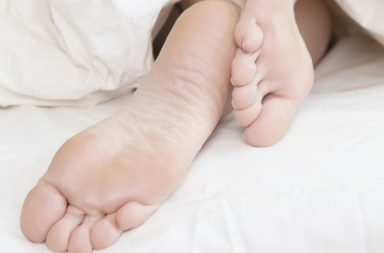 slaapproblematiek