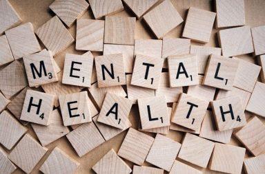 geestelijke gezondheid
