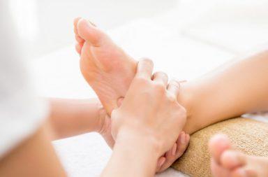 VoetreflexPlus™-therapie