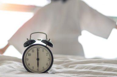 circadiaanse ritmes