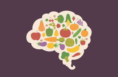 Voeding en psychische gezondheid