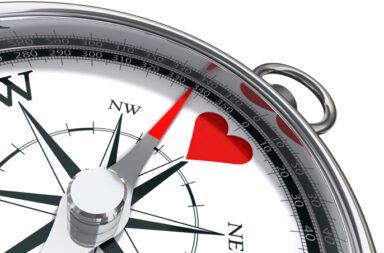 innerlijk kompas