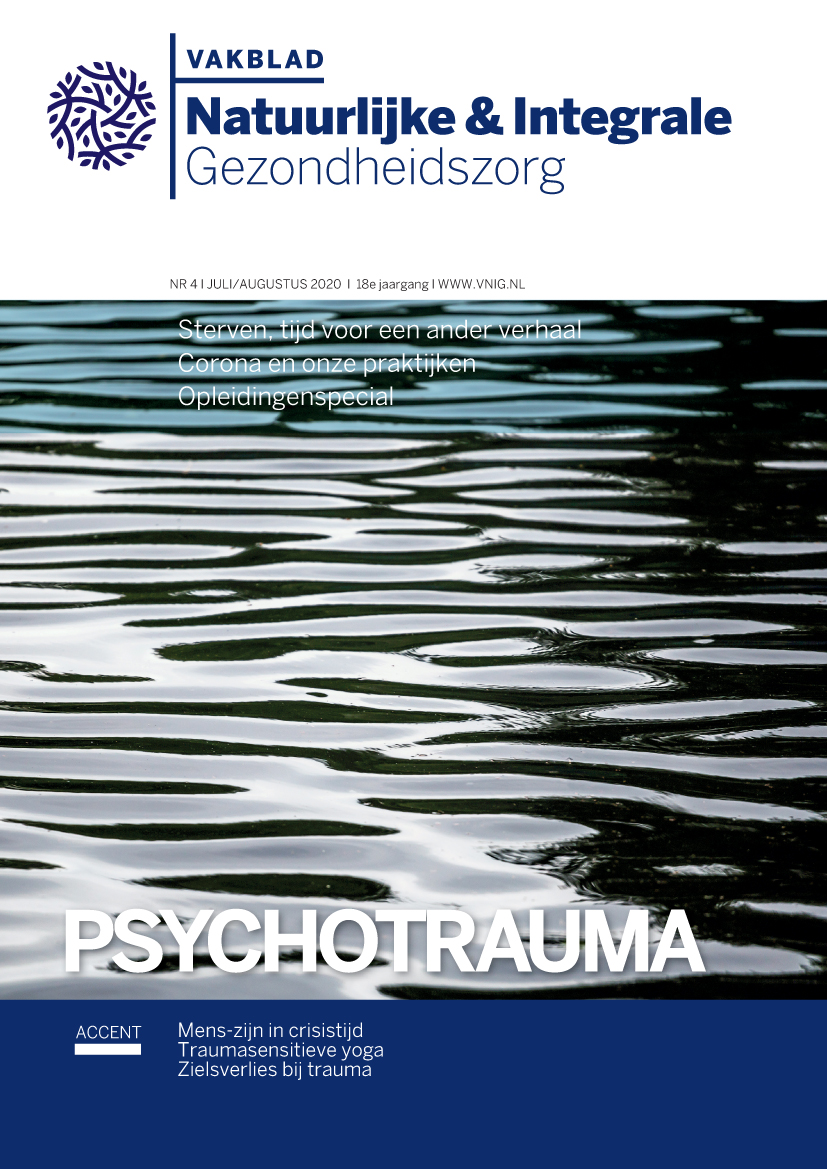 psychotrauma