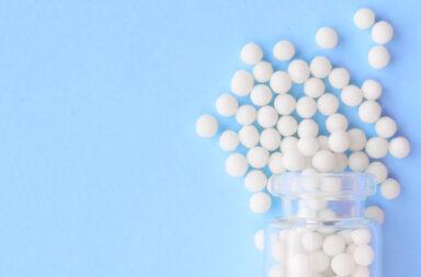 homeopatische begeleiding